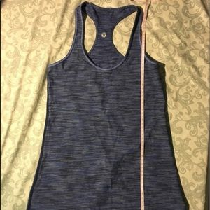 Tops - Lululemon tank top